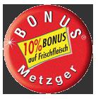 Bonusmetzger