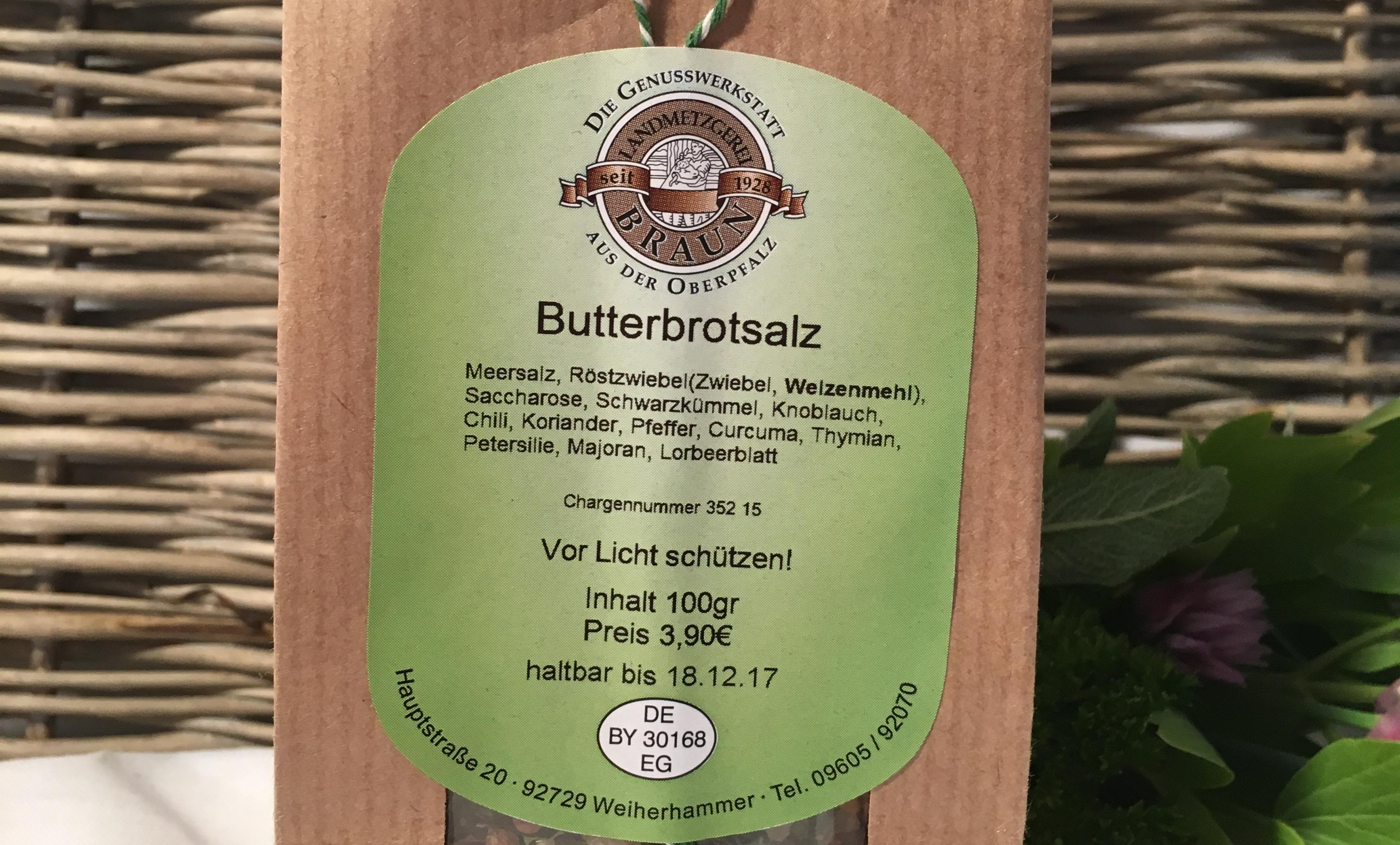 butterbrotsalz zum nachfüllen 2
